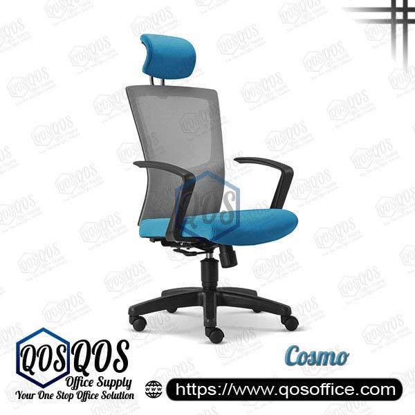 Office Chair Ergonomic Mesh Chair QOS-CH2685H Cosmo