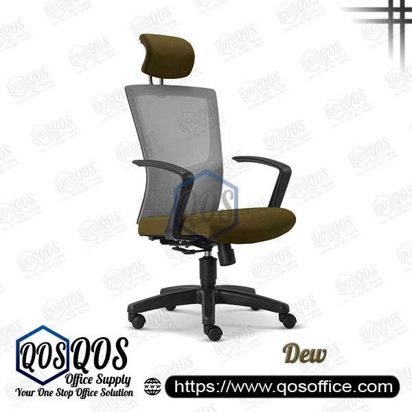 Office Chair Ergonomic Mesh Chair QOS-CH2685H Dew