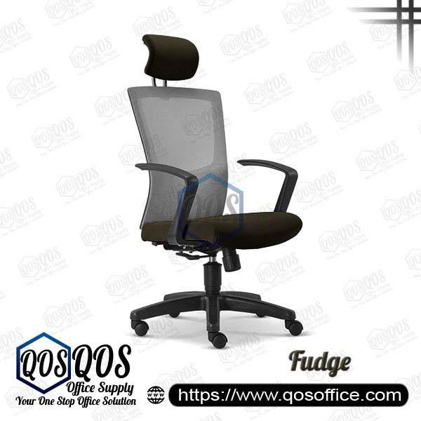 Office Chair Ergonomic Mesh Chair QOS-CH2685H Fudge