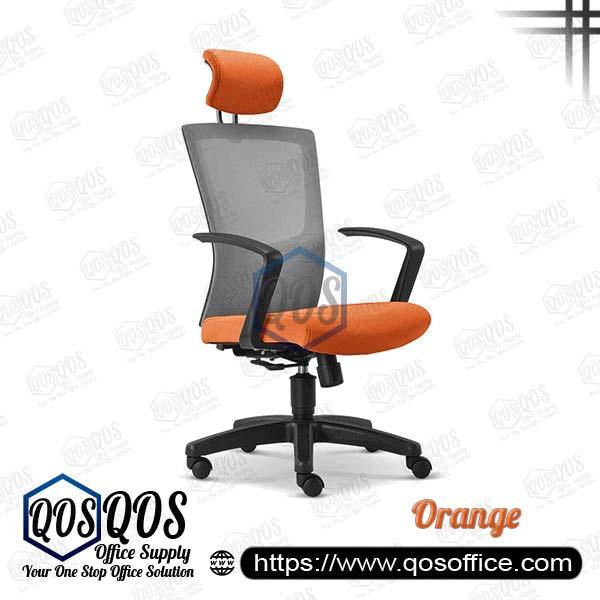 Office Chair Ergonomic Mesh Chair QOS-CH2685H Orange