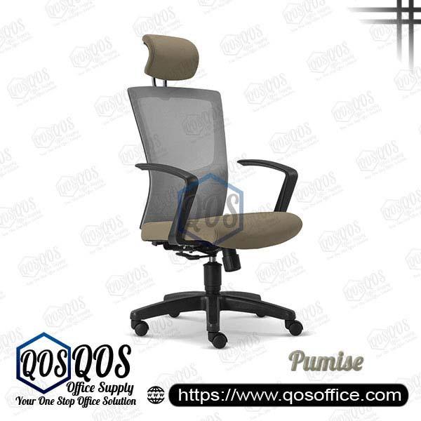 Office Chair Ergonomic Mesh Chair QOS-CH2685H Pumise