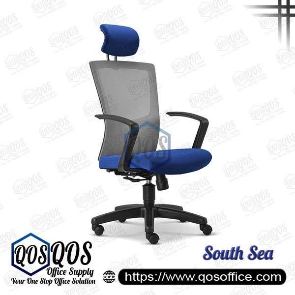 Office Chair Ergonomic Mesh Chair QOS-CH2685H South Sea