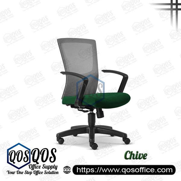 Office Chair Ergonomic Mesh Chair QOS-CH2686H Chive