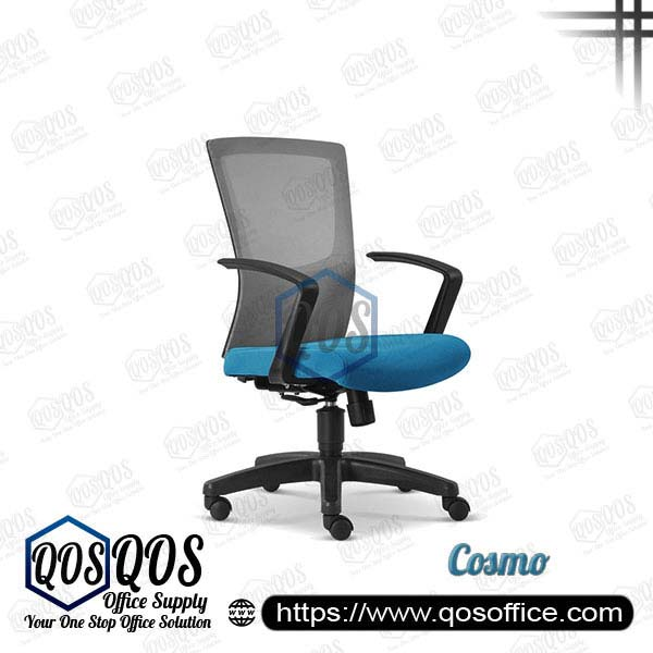 Office Chair Ergonomic Mesh Chair QOS-CH2686H Cosmo