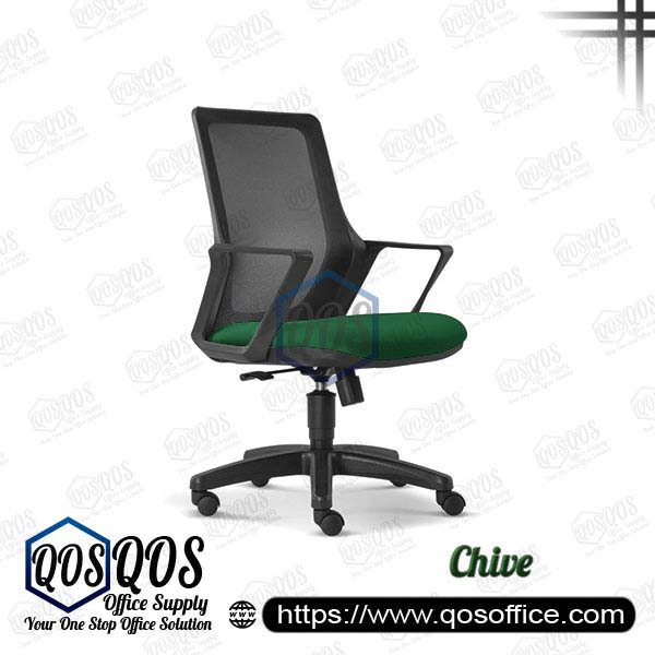 Office Chair Ergonomic Mesh Chair QOS-CH2694H Chive