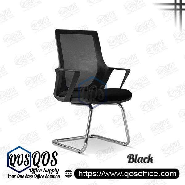 Office Chair Ergonomic Mesh Chair QOS-CH2695S Black