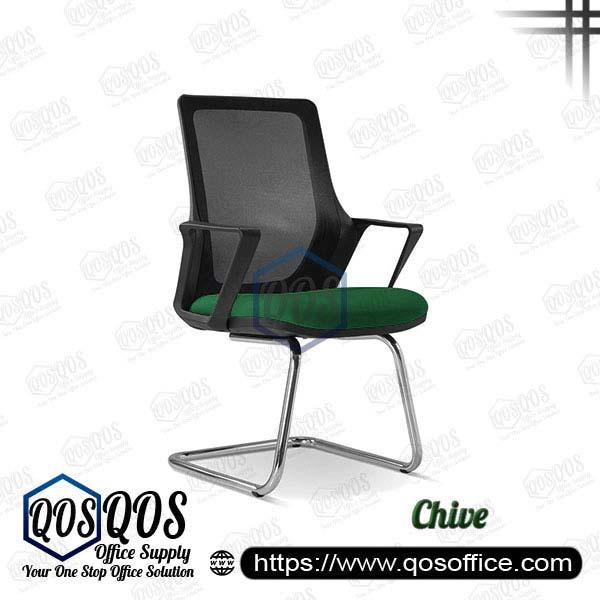 Office Chair Ergonomic Mesh Chair QOS-CH2695S Chive