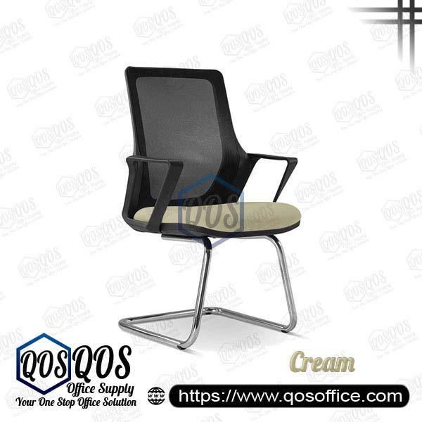 Office Chair Ergonomic Mesh Chair QOS-CH2695S Cream