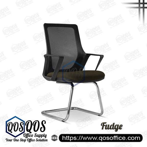 Office Chair Ergonomic Mesh Chair QOS-CH2695S Fudge