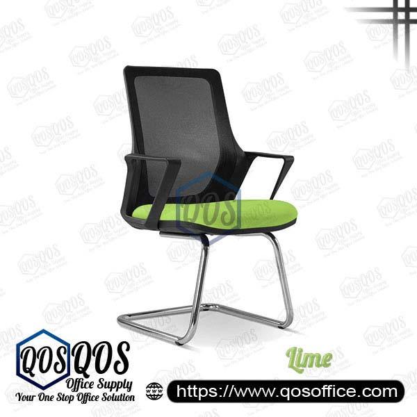 Office Chair Ergonomic Mesh Chair QOS-CH2695S Lime