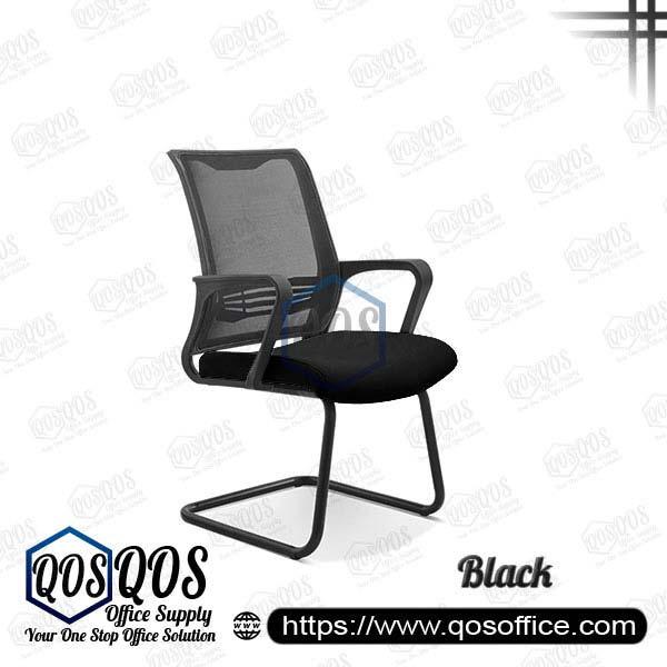 Office Chair Ergonomic Mesh Chair QOS-CH2723S Black