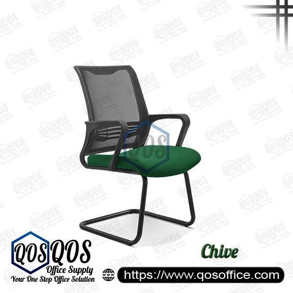 Office Chair Ergonomic Mesh Chair QOS-CH2723S Chive