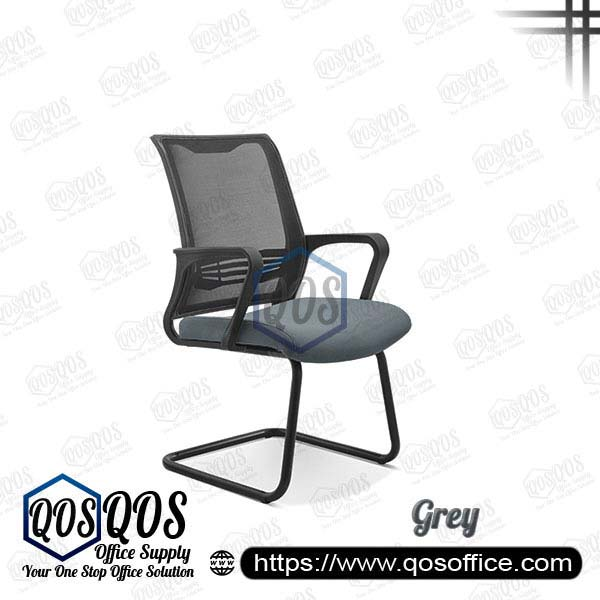 Office Chair Ergonomic Mesh Chair QOS-CH2723S Grey