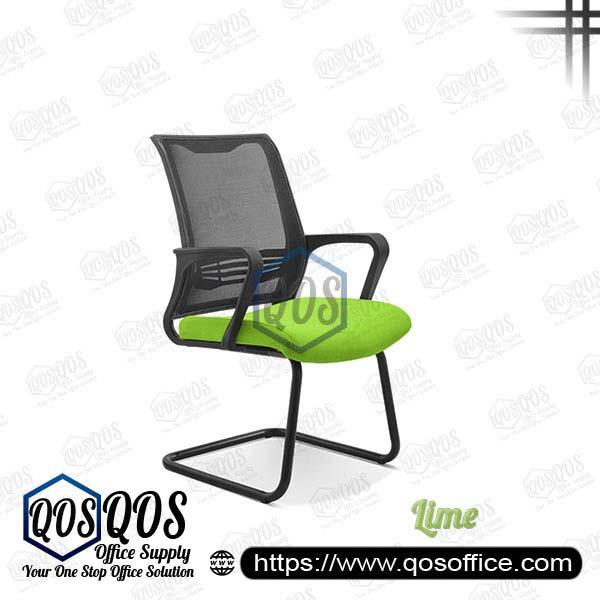 Office Chair Ergonomic Mesh Chair QOS-CH2723S Lime