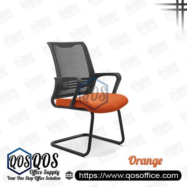 Office Chair Ergonomic Mesh Chair QOS-CH2723S Orange
