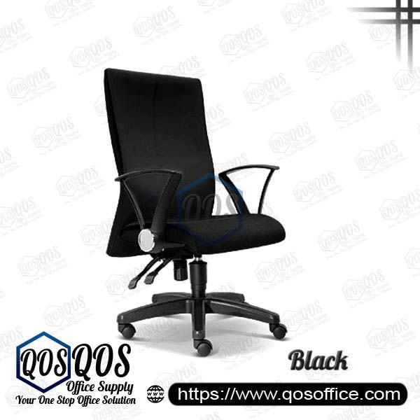 Office Chair Executive Chair QOS-CH121H Black