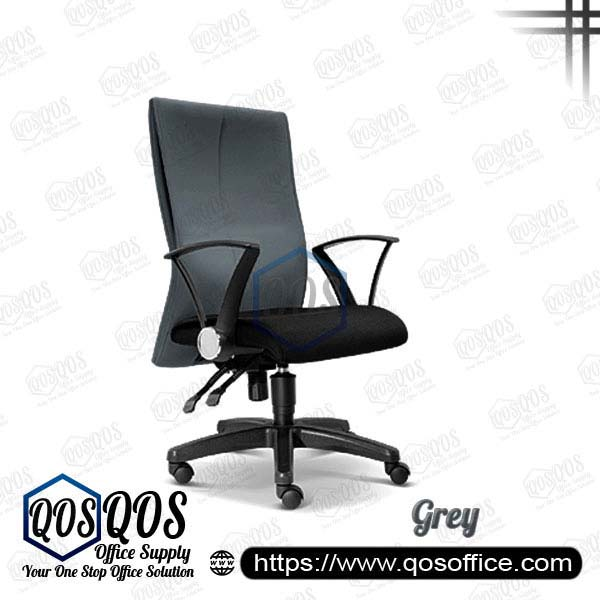 Office Chair Executive Chair QOS-CH121H Grey