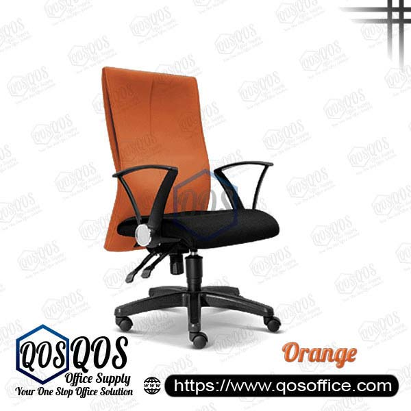 Office Chair Executive Chair QOS-CH121H Orange