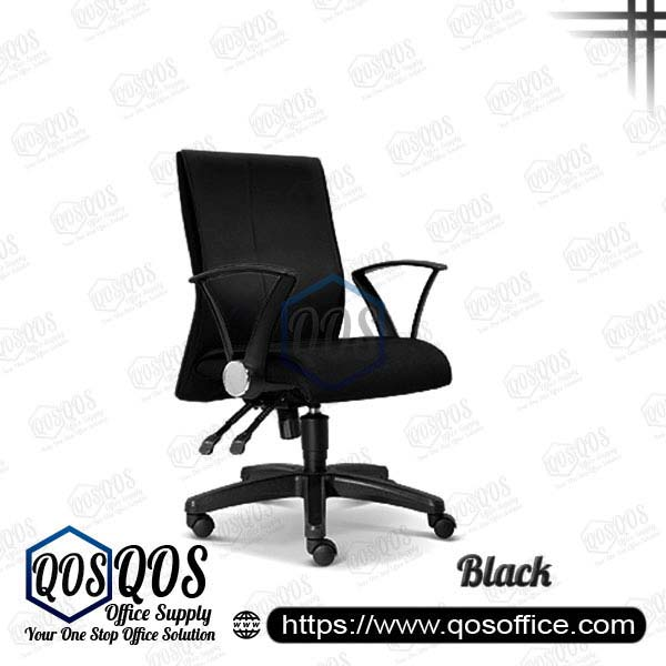 Office Chair Executive Chair QOS-CH122H Black
