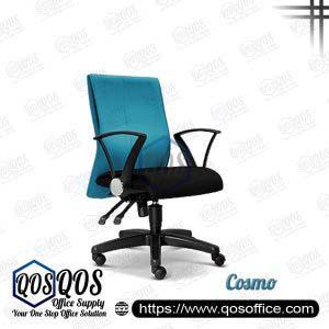 Office Chair | QOS-CH122H