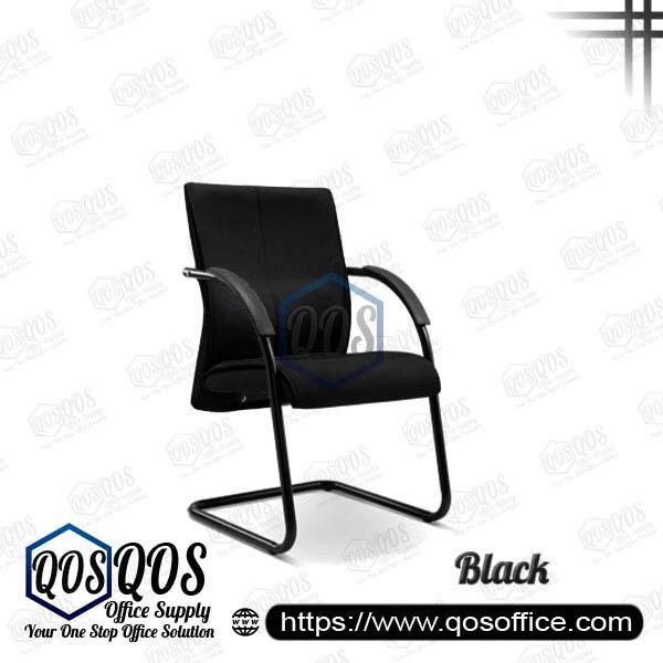 Office Chair Executive Chair QOS-CH124S Black
