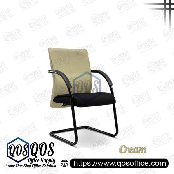 Office Chair Executive Chair QOS-CH124S Cream