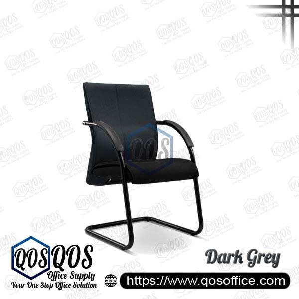 Office Chair Executive Chair QOS-CH124S Dark Grey