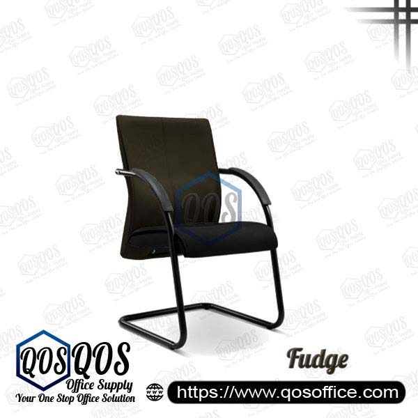 Office Chair Executive Chair QOS-CH124S Fudge