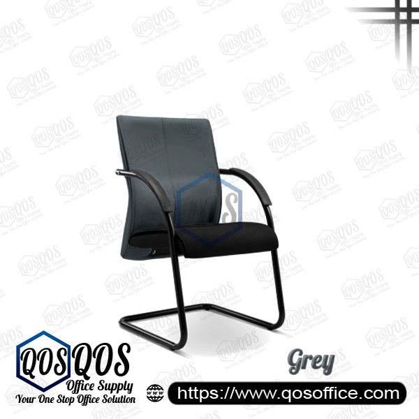 Office Chair Executive Chair QOS-CH124S Grey