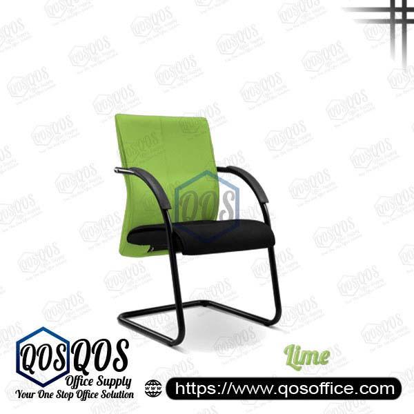 Office Chair Executive Chair QOS-CH124S Lime