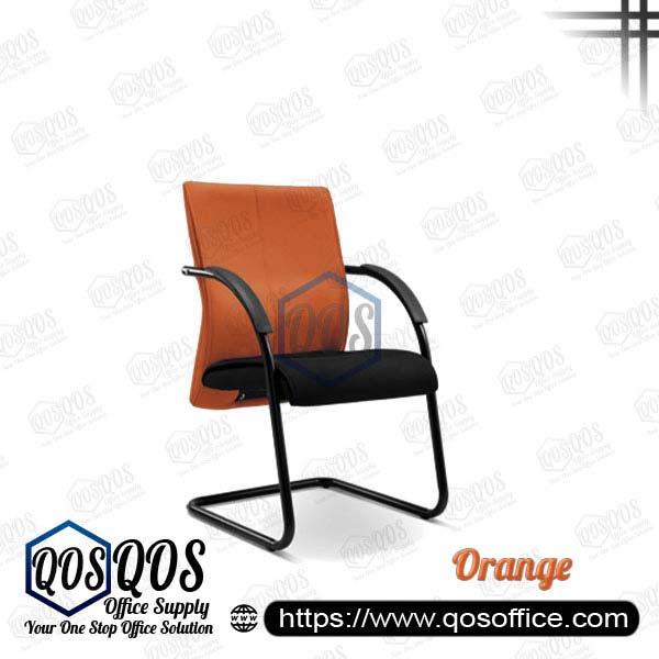 Office Chair Executive Chair QOS-CH124S Orange