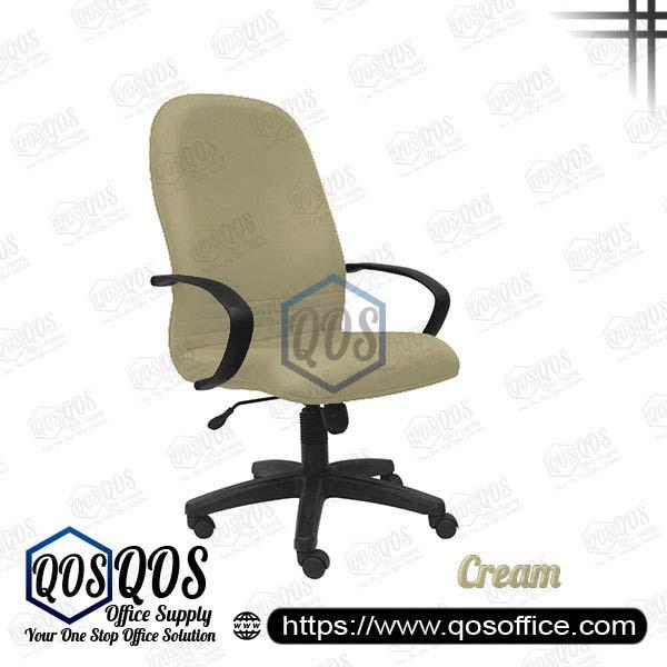 Office Chair Executive Chair QOS-CH140H Cream