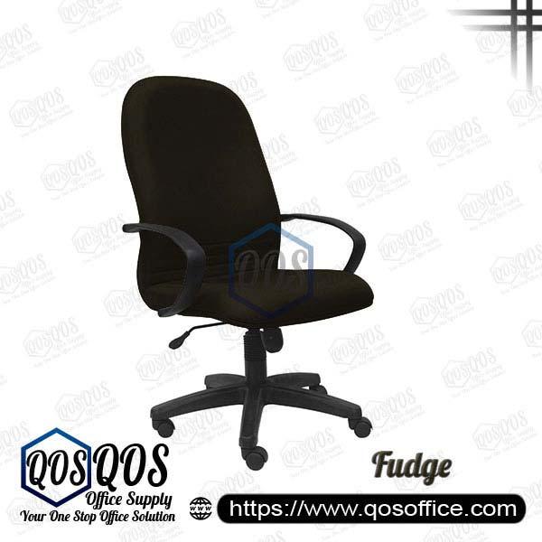 Office Chair Executive Chair QOS-CH140H Fudge