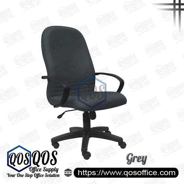 Office Chair Executive Chair QOS-CH140H Grey