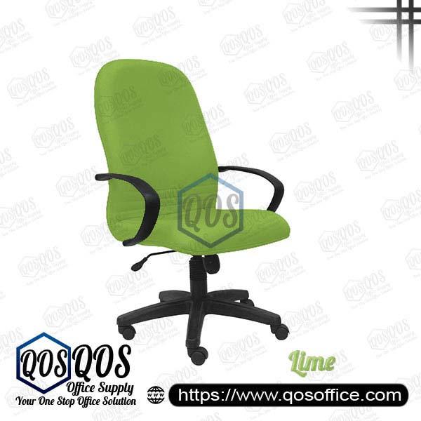 Office Chair Executive Chair QOS-CH140H Lime