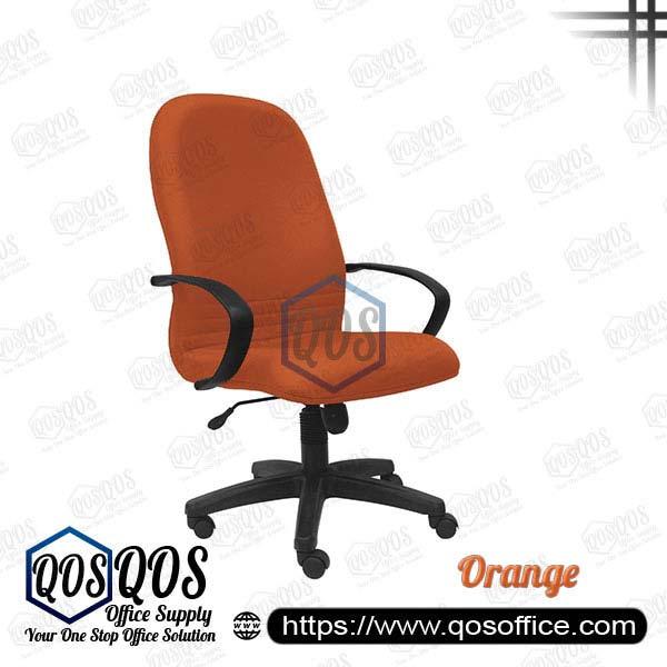 Office Chair Executive Chair QOS-CH140H Orange