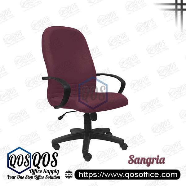 Office Chair Executive Chair QOS-CH140H Sangria