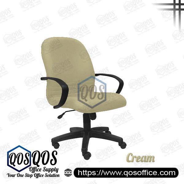 Office Chair Executive Chair QOS-CH141H Cream
