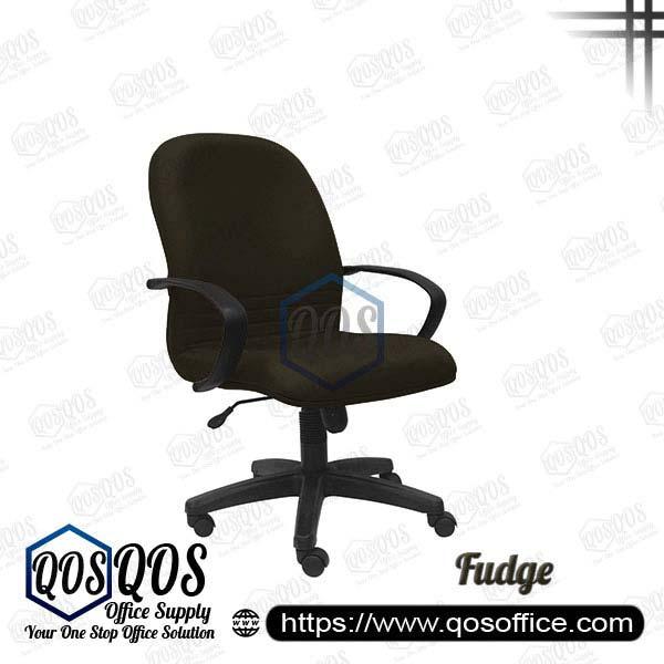 Office Chair Executive Chair QOS-CH141H Fudge