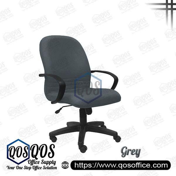 Office Chair Executive Chair QOS-CH141H Grey