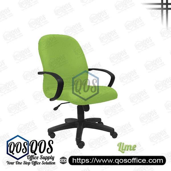 Office Chair Executive Chair QOS-CH141H Lime