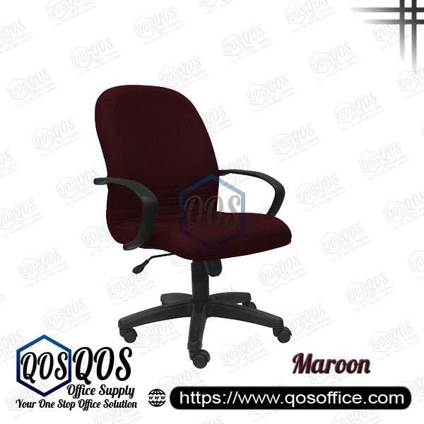Office Chair Executive Chair QOS-CH141H Maroon