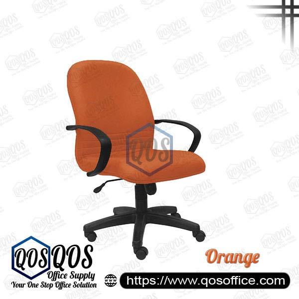 Office Chair Executive Chair QOS-CH141H Orange