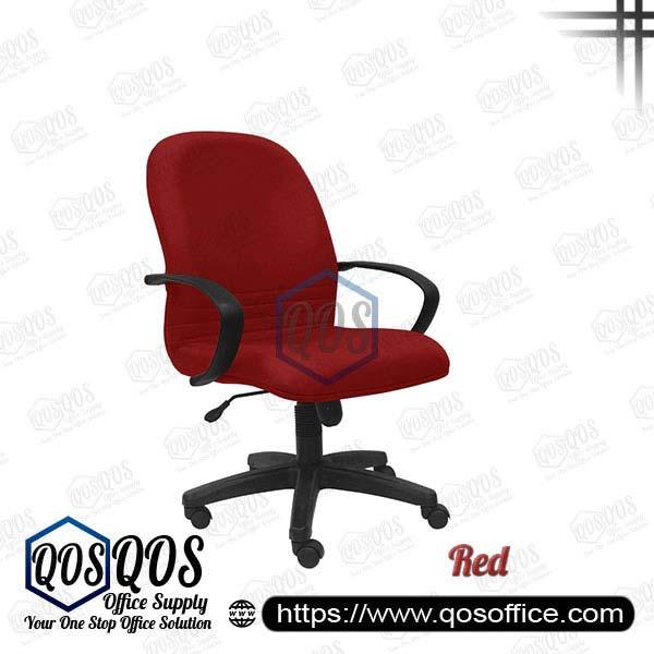 Office Chair Executive Chair QOS-CH141H Red