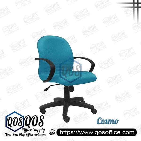 Office Chair Executive Chair QOS-CH142H Cosmo