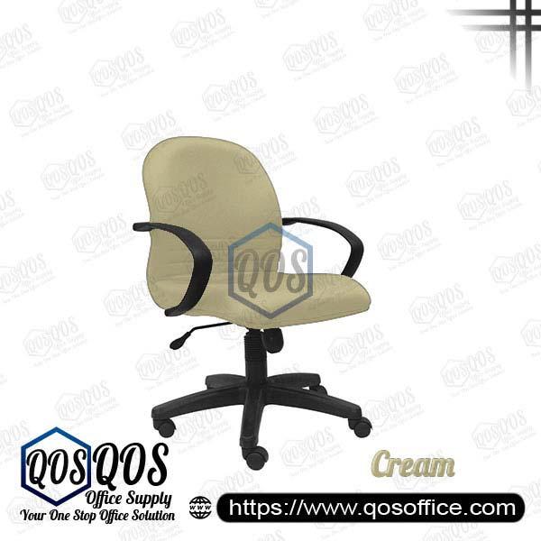 Office Chair Executive Chair QOS-CH142H Cream