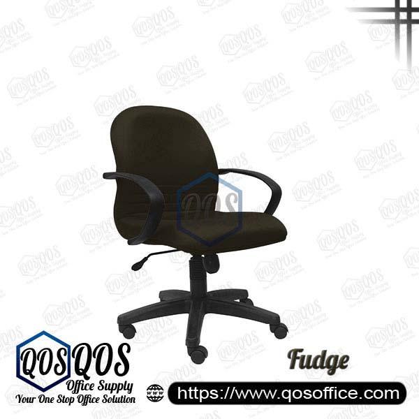 Office Chair Executive Chair QOS-CH142H Fudge
