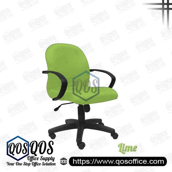 Office Chair Executive Chair QOS-CH142H Lime