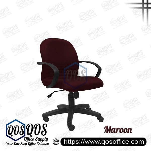 Office Chair Executive Chair QOS-CH142H Maroon