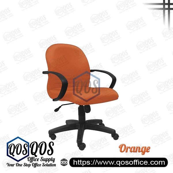 Office Chair Executive Chair QOS-CH142H Orange